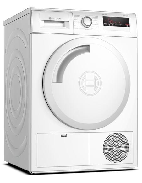 Bosch WTN83292NL