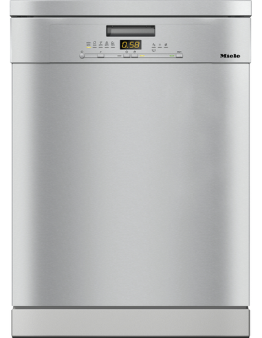 Miele G5022 SC Front Selection