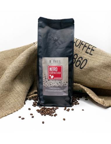 d'Vrel Nero Espresso 1 KG