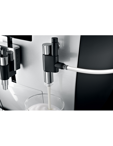 Easy Cappuccinatore voor microschuim