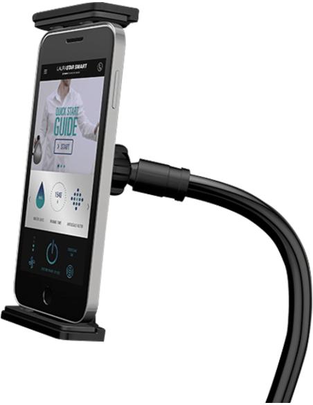 Laurastar Smartphonehouder