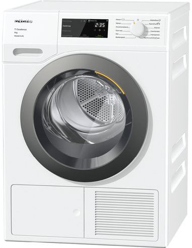 Miele TED375 WP