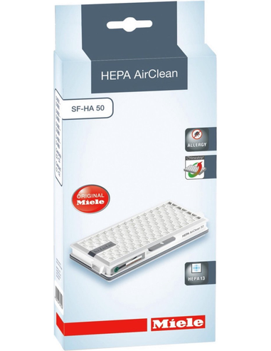 Miele SF HA 50 HEPA AirClean-filter