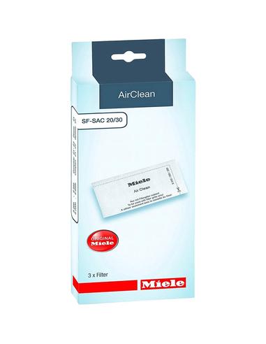 Miele SF SAC 30 AirClean-filter