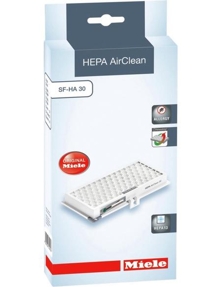 Miele SF HA 30 HEPA AirClean-filter