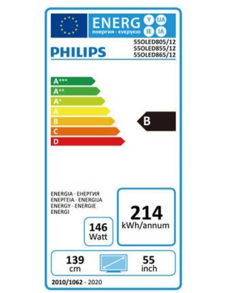 Philips 55OLED855/12
