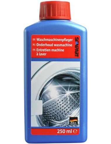 Reiniger wasmachine