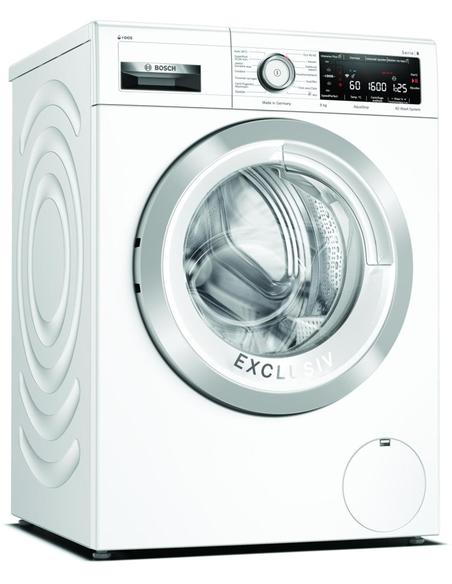 Bosch WAXH2K90NL